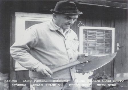 1994 Winfried Kock - Eine Lichtbildschau uber den Osten a