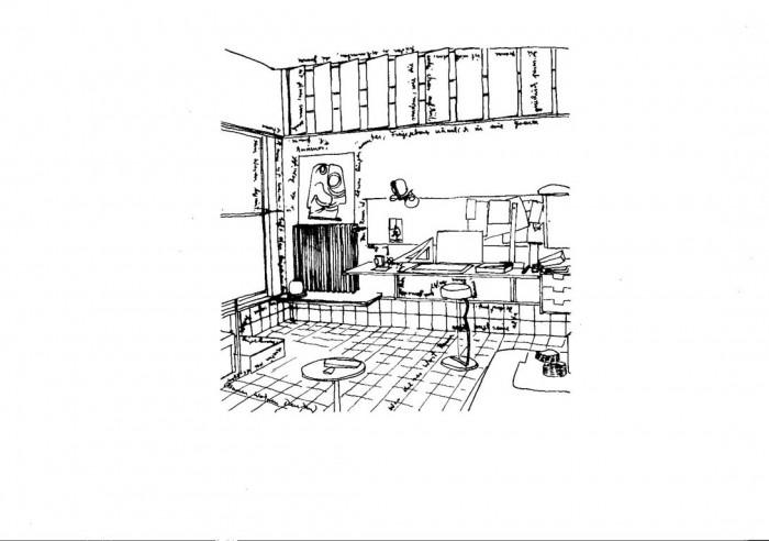 Kohl,Sybil-aus der Serie Wohnen Denken ,II,AUflage unbegrenzt,2003