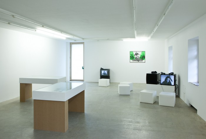 NAK | Breaking Point: Kathryn Bigelow's Life in Art