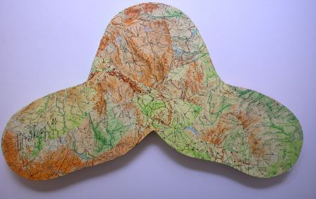 Mulkers,Urbain-Mappa Carolina,1991,78 Ex