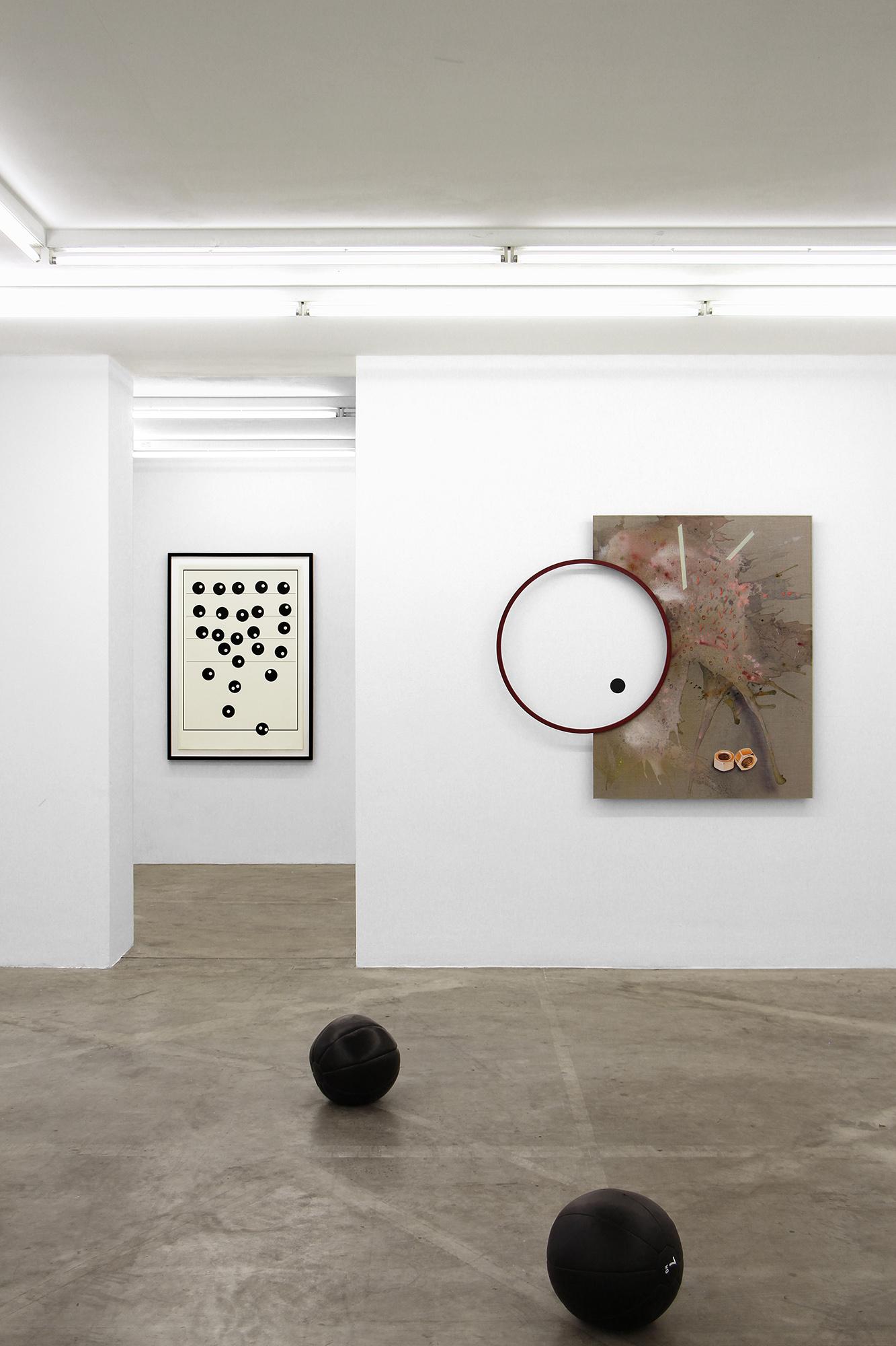 Suspension of Disbelief — Neuer Aachener Kunstverein
