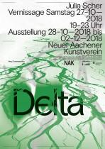 NAK_Julia_Scher_-_Delta_-_Poster_A2_L01_181011_RZ_klein